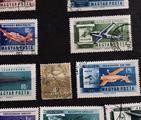 Mi: HU 1847A) 1962 history aviation CTO XF