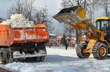 Грузоперевозки Газель уборка снега спецтехникой