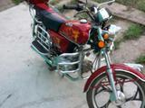 Мопед Alpha Sabur 110 cc