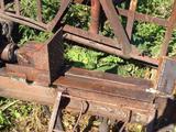 Гидравлический дровокол для трактора