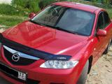 Mazda 6, 2005, с пробегом 164900 км.