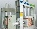 Пресс 100 тонн термостат (cgyj-100DII)