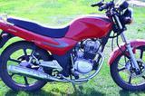 Мотоцикл Sym XS-125K